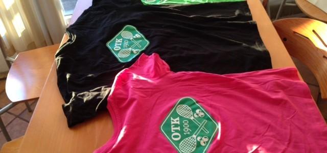 OTK t-skjorter