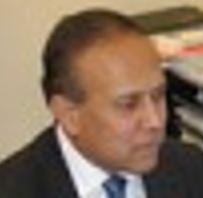Sahidur Rahman