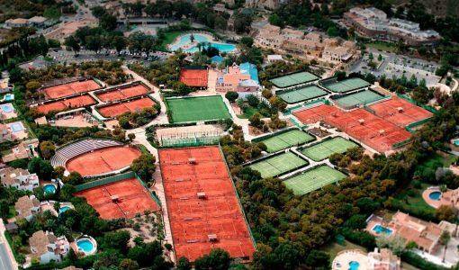 OTK Tennis camp La Manga uke 40