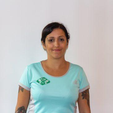 Leila Sukkar