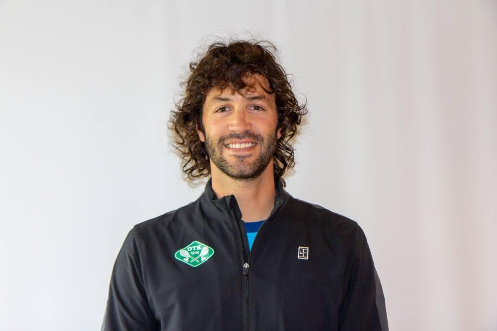 Marc Santin
