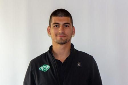 I dag presenterer vi Filip Stajic