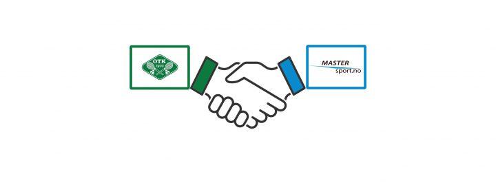 Partnership with Mastersport