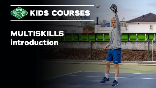 Multi skills