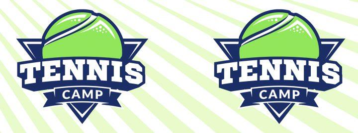 Tennis camp uke 8