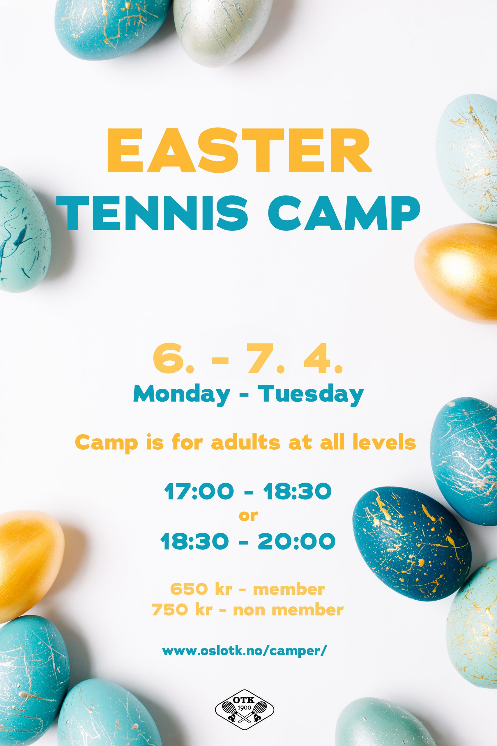 ADULT CAMPS