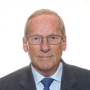 Arild H. Blixrud